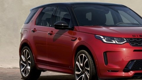 sell my discovery sport