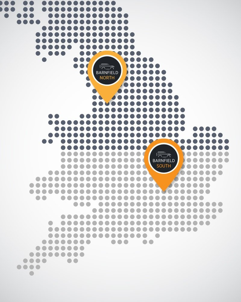 Contact our Northern or Southern office today