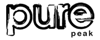 Pure Peak Logo